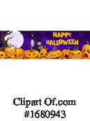 Halloween Clipart #1680943 by Vector Tradition SM
