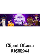 Halloween Clipart #1680944 by Vector Tradition SM