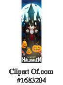 Halloween Clipart #1683204 by Vector Tradition SM