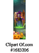 Halloween Clipart #1683206 by Vector Tradition SM