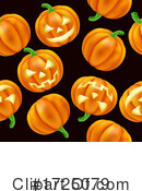 Halloween Clipart #1725079 by AtStockIllustration