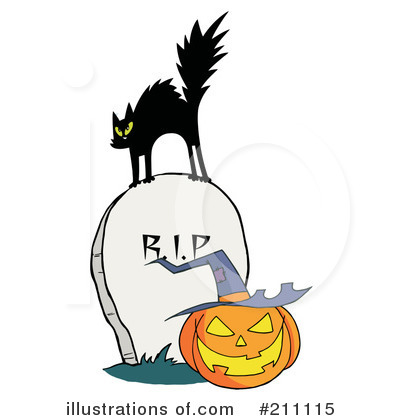 Pumpkin Clipart #211115 by Hit Toon