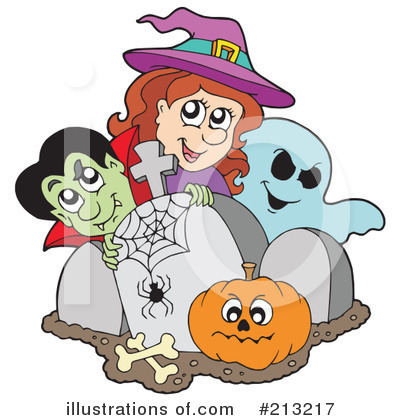 Witch Clipart #213217 by visekart