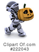 Halloween Clipart #222043 by KJ Pargeter