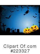 Halloween Clipart #223327 by KJ Pargeter