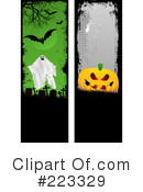 Halloween Clipart #223329 by KJ Pargeter