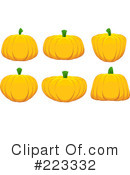 Halloween Clipart #223332 by KJ Pargeter