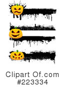 Halloween Clipart #223334 by KJ Pargeter