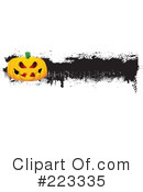 Halloween Clipart #223335 by KJ Pargeter