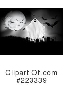 Halloween Clipart #223339 by KJ Pargeter