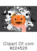 Halloween Clipart #224526 by mayawizard101