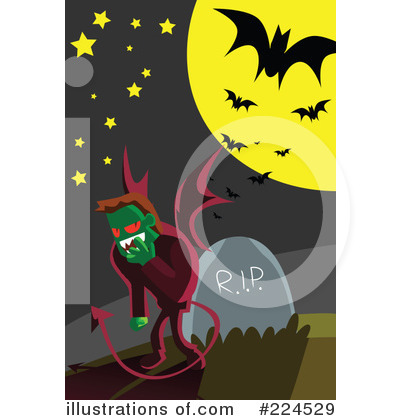 Halloween Clipart #224529 by mayawizard101
