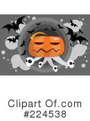 Halloween Clipart #224538 by mayawizard101
