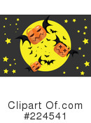 Halloween Clipart #224541 by mayawizard101