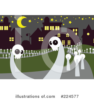 Halloween Clipart #224577 by mayawizard101