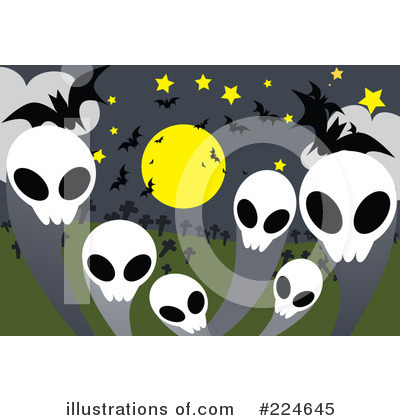 Halloween Clipart #224645 by mayawizard101
