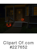 Halloween Clipart #227652 by KJ Pargeter