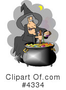 Halloween Clipart #4334 by djart