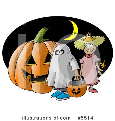 Witch Clipart #5514 by djart