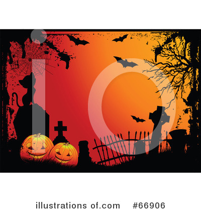 Cemetery Clipart #66906 by Pushkin