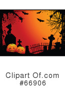 Halloween Clipart #66906 by Pushkin