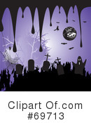 Halloween Clipart #69713 by MilsiArt