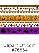 Halloween Clipart #76864 by BNP Design Studio