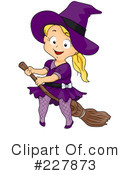 Halloween Costume Clipart #227873