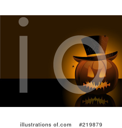 Halloween Clipart #219879 by elaineitalia