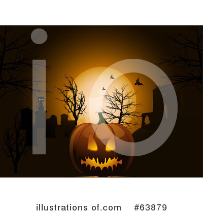 Halloween Clipart #63879 by elaineitalia