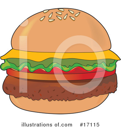 Food Clipart #17115 by Maria Bell