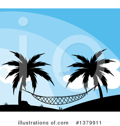 Summer Clipart #1379911 by Graphics RF