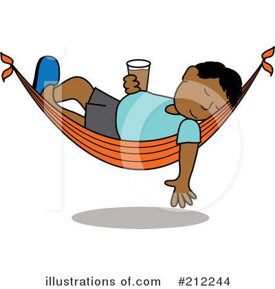 Man Sleeping In Hammock Clip Art Free | Foto Bugil Bokep 2017