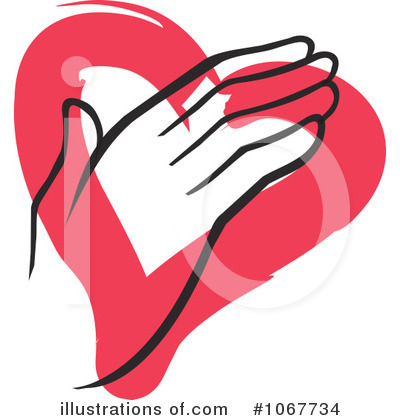 Hands Clipart #1067734 by Johnny Sajem