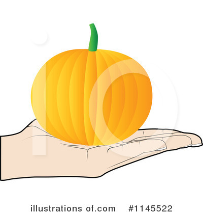 Royalty-Free (RF) Hand Clipart Illustration by Andrei Marincas - Stock Sample #1145522