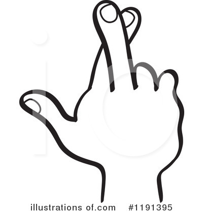 Hand Clipart #1191395 by Zooco