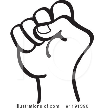 Hand Clipart #1191396 by Zooco