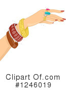 Hand Clipart #1246019