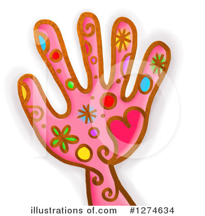 Hands Clipart #1274634 by Prawny