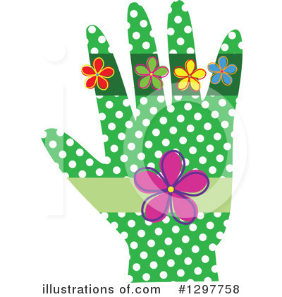Royalty-Free (RF) Hand Clipart Illustration by Prawny - Stock Sample #1297758