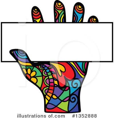 Hands Clipart #1352888 by Prawny