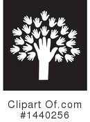 Hand Clipart #1440256
