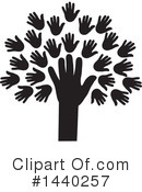 Hand Clipart #1440257