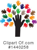 Hand Clipart #1440258