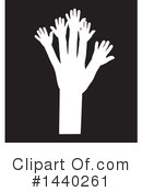 Hand Clipart #1440261
