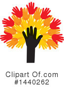 Hand Clipart #1440262