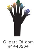 Hand Clipart #1440264