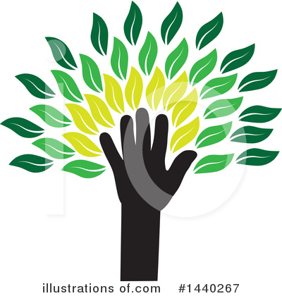Royalty-Free (RF) Hand Clipart Illustration by ColorMagic - Stock Sample #1440267