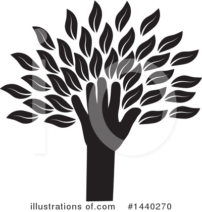 Volunteers Clipart #1440270 by ColorMagic