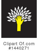 Hand Clipart #1440271